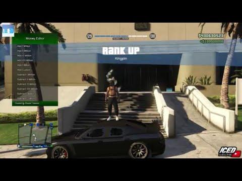 Modded Xbox One Accounts