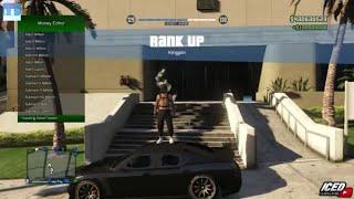 MODDING FANS GTA 5 ACCOUNTS! |RANK, 10 BILLION, ALL UNLOCK, MODDED STATUS, MODDED OUTFITS!