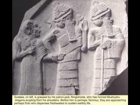 Sumerian is Cangkam Tamil