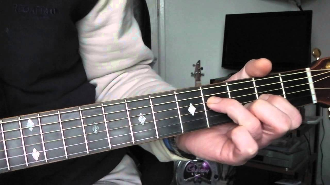 Play The Wheel By Todd Rundgren Guitar Chords Explained Youtube