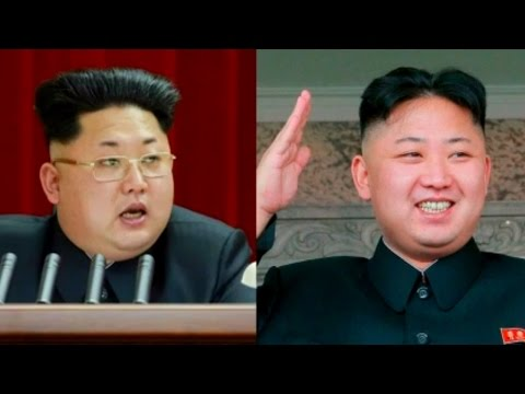 Kim Jong Un Is Back! With A New Haircut