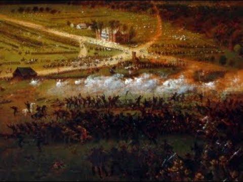 The Battle of Chancellorsville – Opening Salvos – Ultimate General: Civil War – Union Part 36