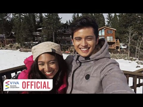 James Reid — Randomantic [Official Music Video]