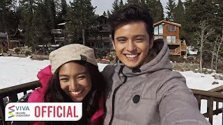 Repeat youtube video James Reid - Randomantic [Official Music Video]