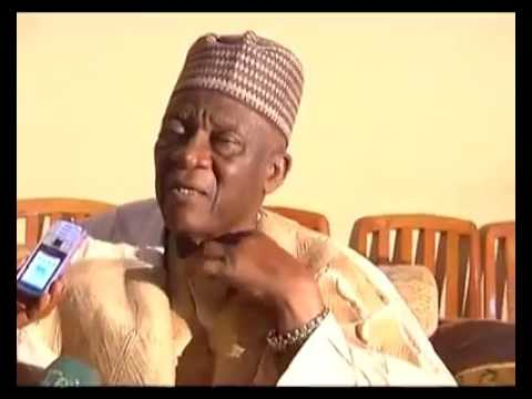 Ni John Fru Ndi interview in 1992. Biya never to be trusted