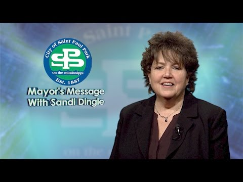 St. Paul Park Mayor's Message - May '17