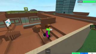 ROBLOX City Tycoon 2 episode 1 part 1
