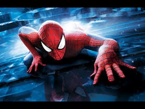 Spider man cartoni animati italiano youtube