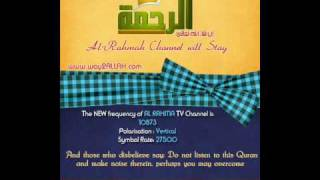 Al-Rahma channel will stay.wmv
