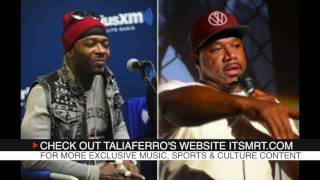 Wack100 Demands The Fade In LA After Treach Dissed Him Over Funk Flex Saying Tupac Lied About Biggie