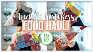 FOOD HAUL KAUFLAND!🥭 | Gesunde Gerichte für eine Woche - unter 50€ | Vanessa Nicole