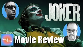 Joker - A Magic Hour Review