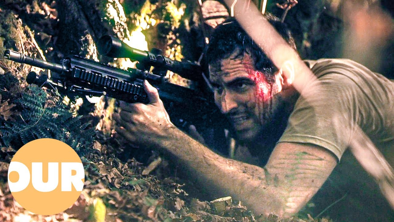 Download The REAL Story Of 'Lone Survivor' Is Even More Shocking   Our Life