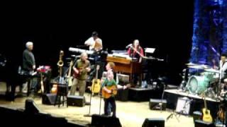 Simon & Garfunkel - Cecilia (Live)