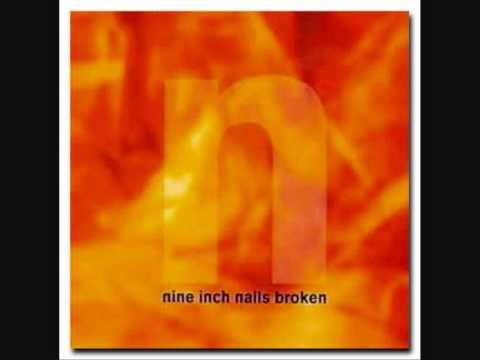 Nine Inch Nails - Wish (With Lyrics)