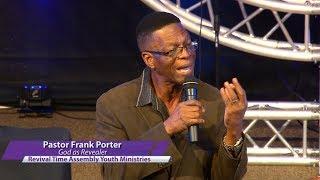 Pastor Frank Porter - God as Revealer