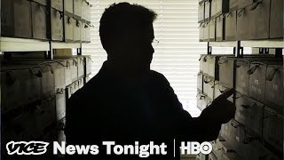 This Could Be The World's Last Nazi Hunter (HBO)