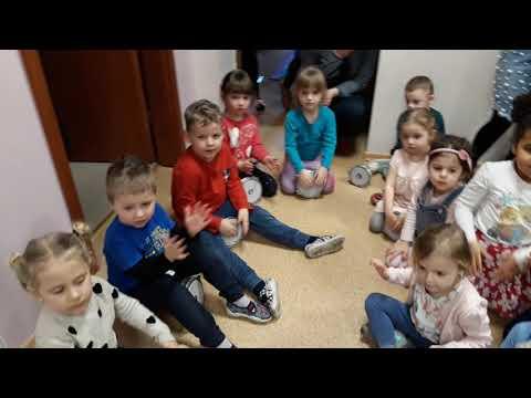 Bębny w przedszkolu (2)