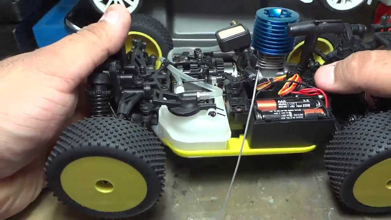 4wd rc buggy with Watch on Watch additionally Kyosho Lazer Zx6 4wd Buggy Kit likewise Watch likewise Coche Rc Vrx 2 Buggy 1 8 Nitro 4wd Rtr Rojo as well Build Log Vintage Series Kyosho Optima.