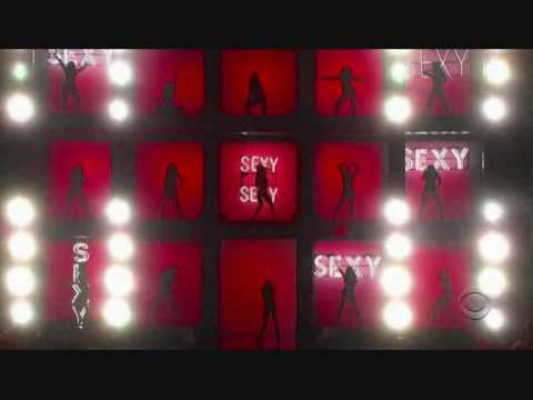 Justin timberlake sexy back video victoria secret