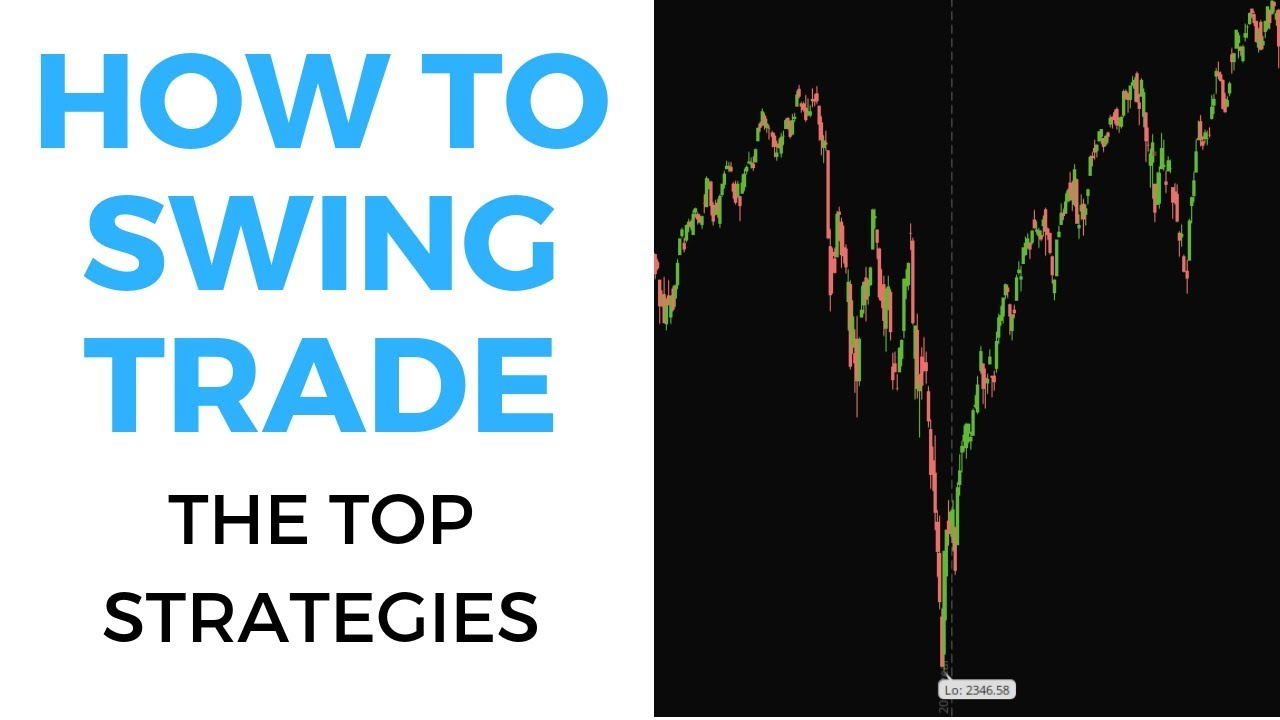 top swing trade stocks 2019