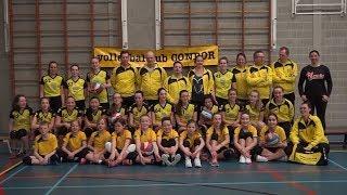 Het Werkbezoek - Volleybalvereniging VC Condor (Langstraat TV)