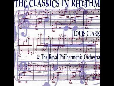 LOUIS CLARK - THE CLASSICS IN RHYTHM [256 Kbps]