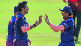 Sri Lanka v India | T20I Series Preview