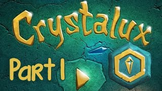 Crystalux Level 1-15 | Android Gamepley