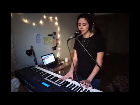 Body Music - Alunageorge / Cover by Nolika (11/31)