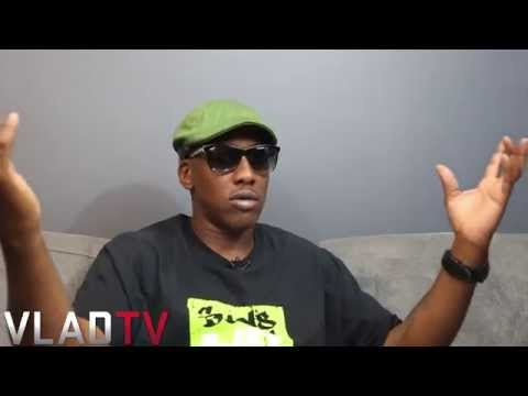 Keith Murray: 2Pac and I Never Had a Problem
