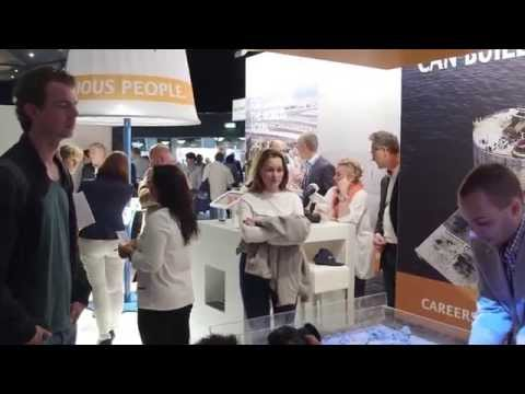Van Oord - CAREERS FOR INGENIOUS PEOPLE