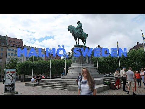 Malmö, Sweden | Vlog