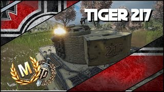 World of Tanks // Tiger 217 // Ace Tanker // Top Gun // Xbox One