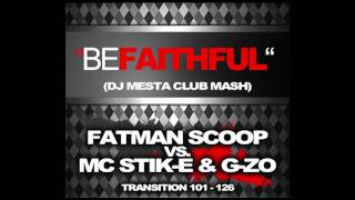 Dj Mesta - Making of Be Faithful
