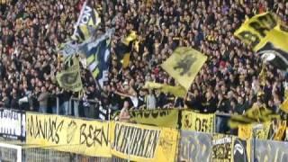 BSC Young Boys - FC Luzern 01 11 2009 - 01