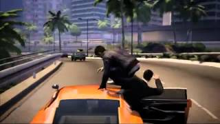 Sleeping Dogs Gameplay 101 Trailer