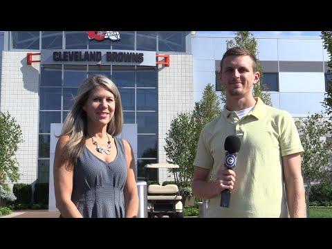DeShone Kizer starts vs. Tampa: Browns Berea report