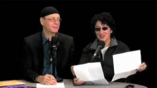 Marla Lukofsky - Talk Show host demo on Liquid Lunch Best of Clips
