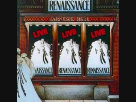 Renaissance - Running Hard