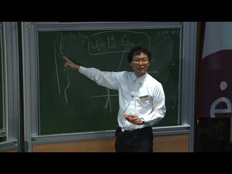 Tetsu MIZUMACHI - Stability of line solitons for the KP-II equation
