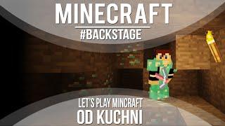 Minecraft: #BACKSTAGE 1