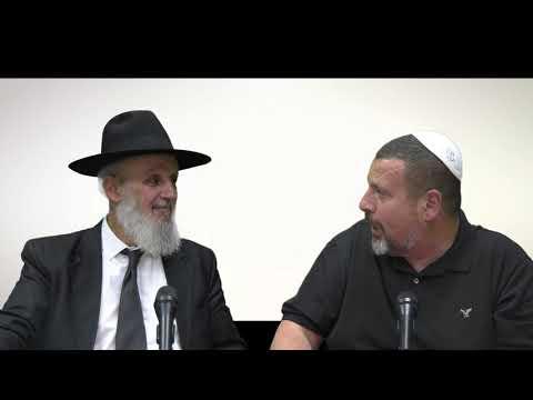 CHAATNEZ 12 - LE BILAN - Rav Chalom Levy et Fabrice Mamou