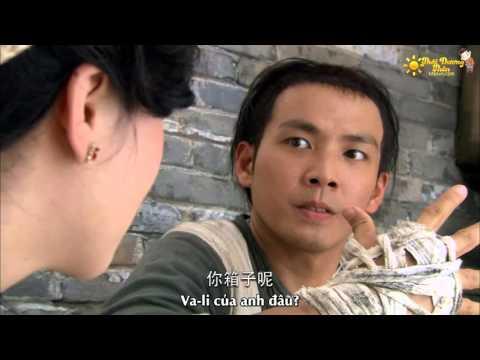 TDTVietsub Thập Nguyệt Vi Thành 2013   Tập 1   Chung Hán Lương