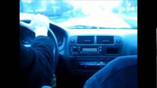 1997 honda civic ex tour and test drive