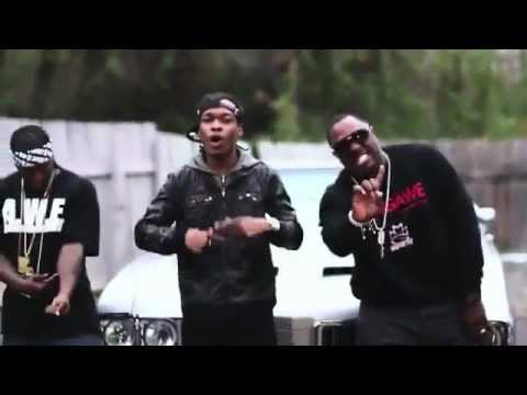 Hurricane Chris - I Dont Fuck With Yall (Official Video) [HD]