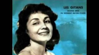 Les Gitans :  Maria Candido.et Paul Durand et son orchestre