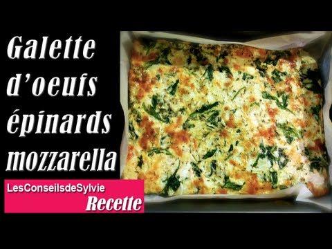 ep-90---recette---galette-d'oeufs-aux-épinards-et-à-la-mozzarella-[rééquilibrage---régime]