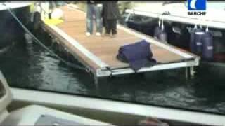 Prova a mare: AB Yachts 58