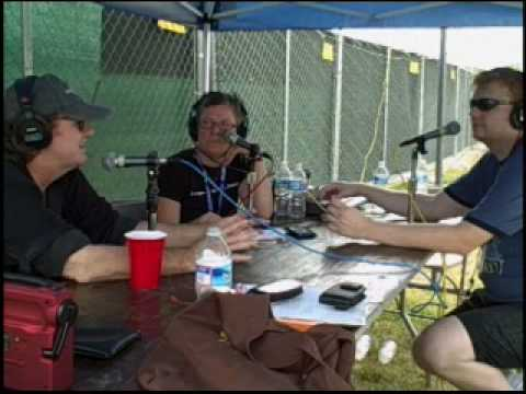 JB of Widespread Panic Interview